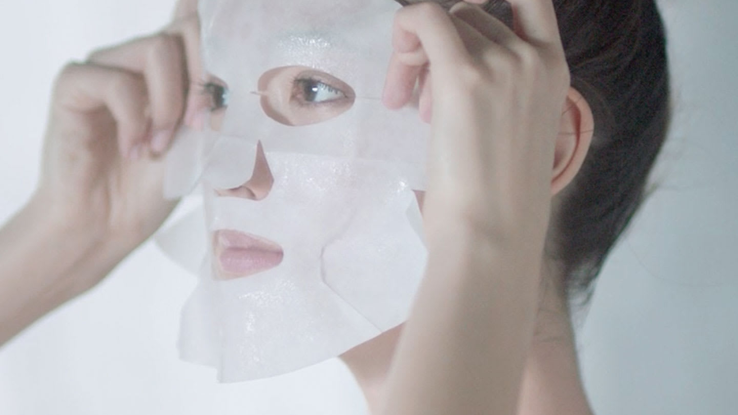 Facial Treatment Mask How To Use 2 Article Image 1