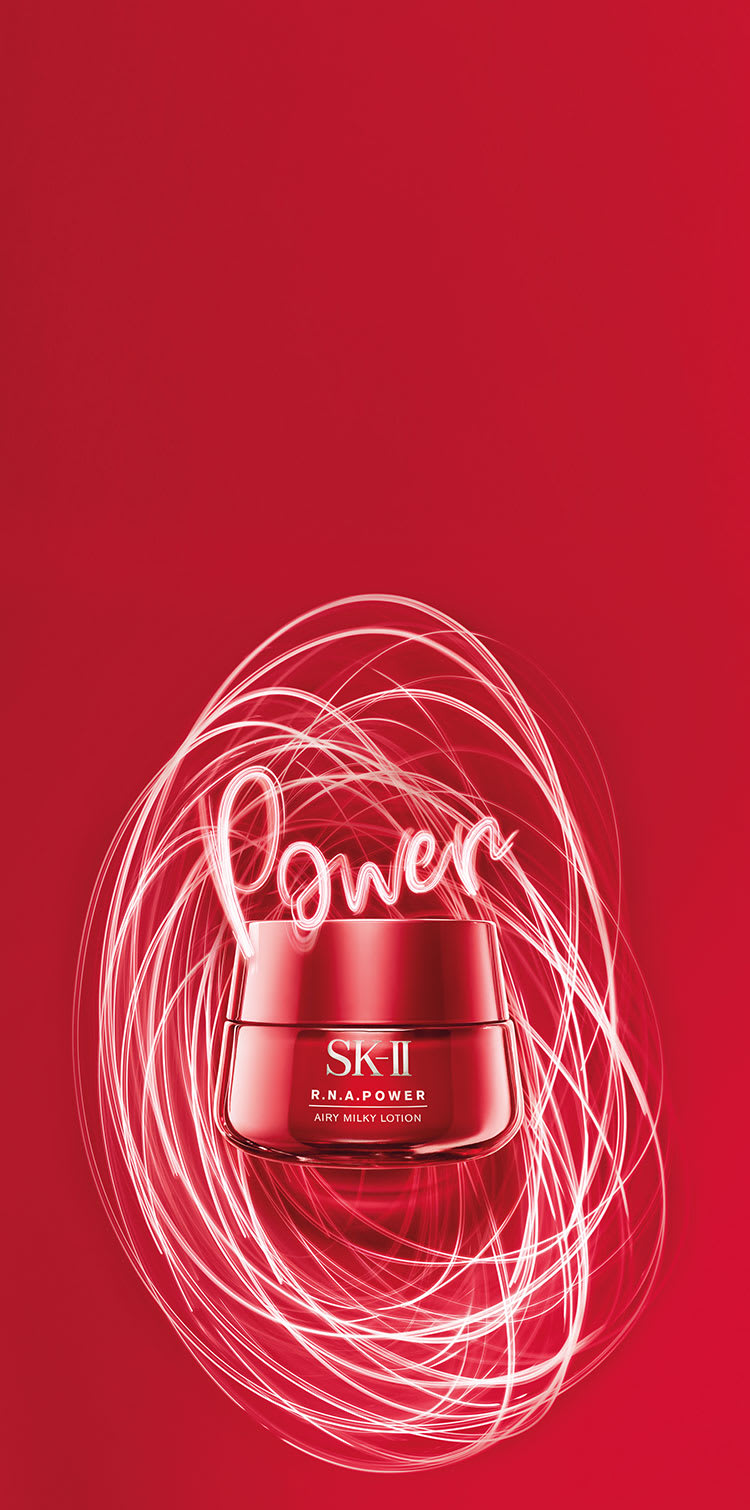 SK-II Bestseller R.N.A. Power Radical New Age Airy Milky Lotion