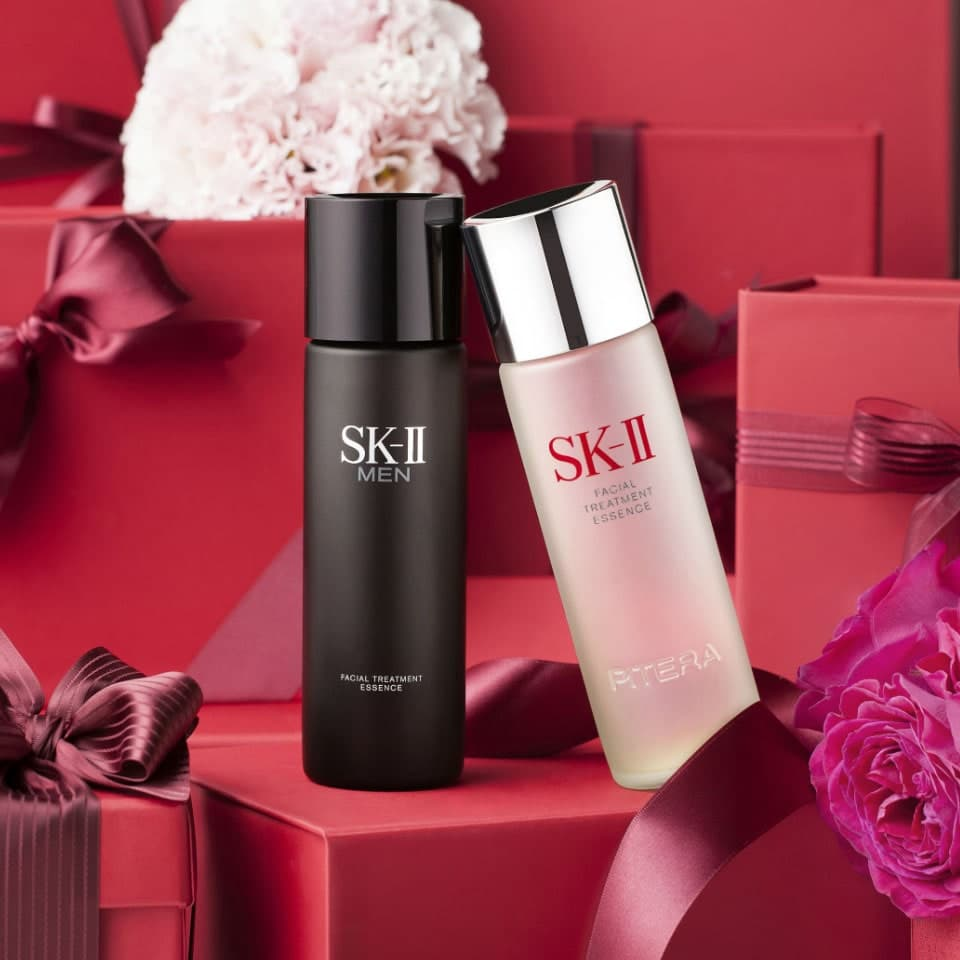 Sk Ii Men Facial Treatment Essence Tile What People Are Saying