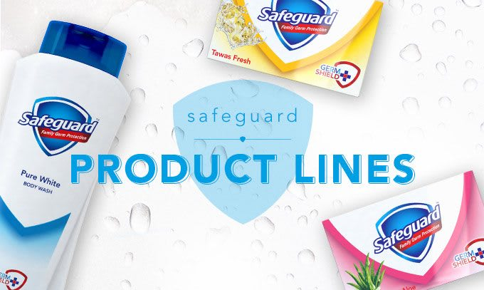Safeguard Product Lines