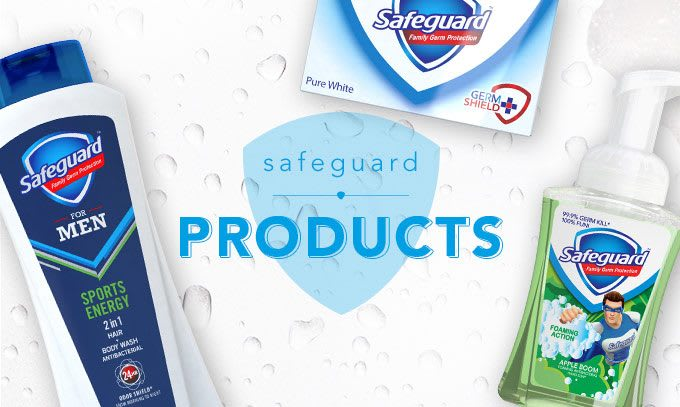 Safeguard Products
