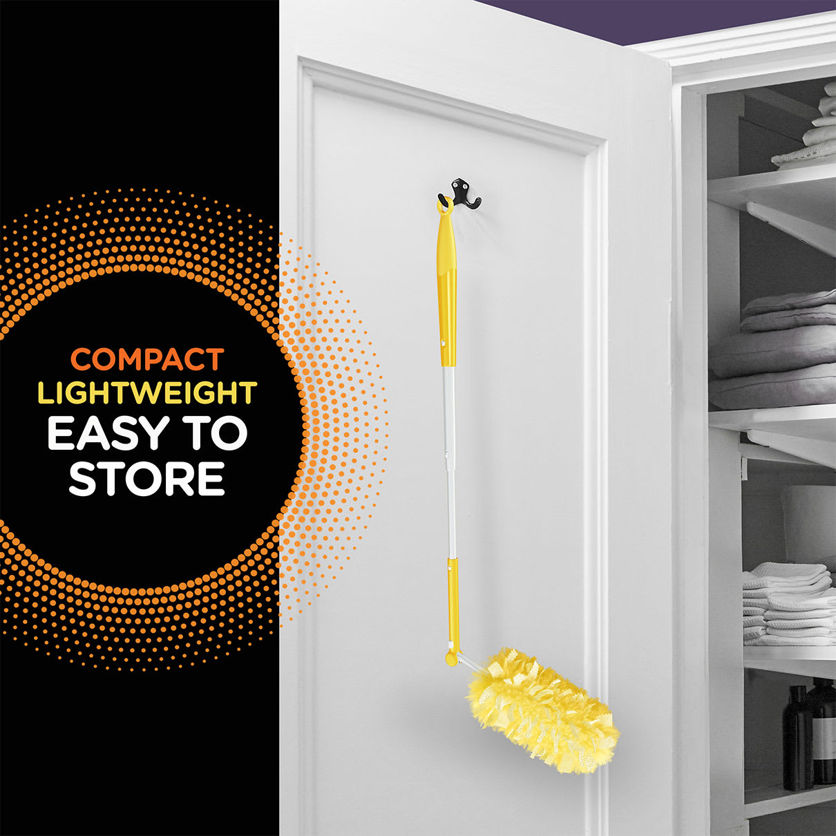 Swiffer Duster Easy To Store