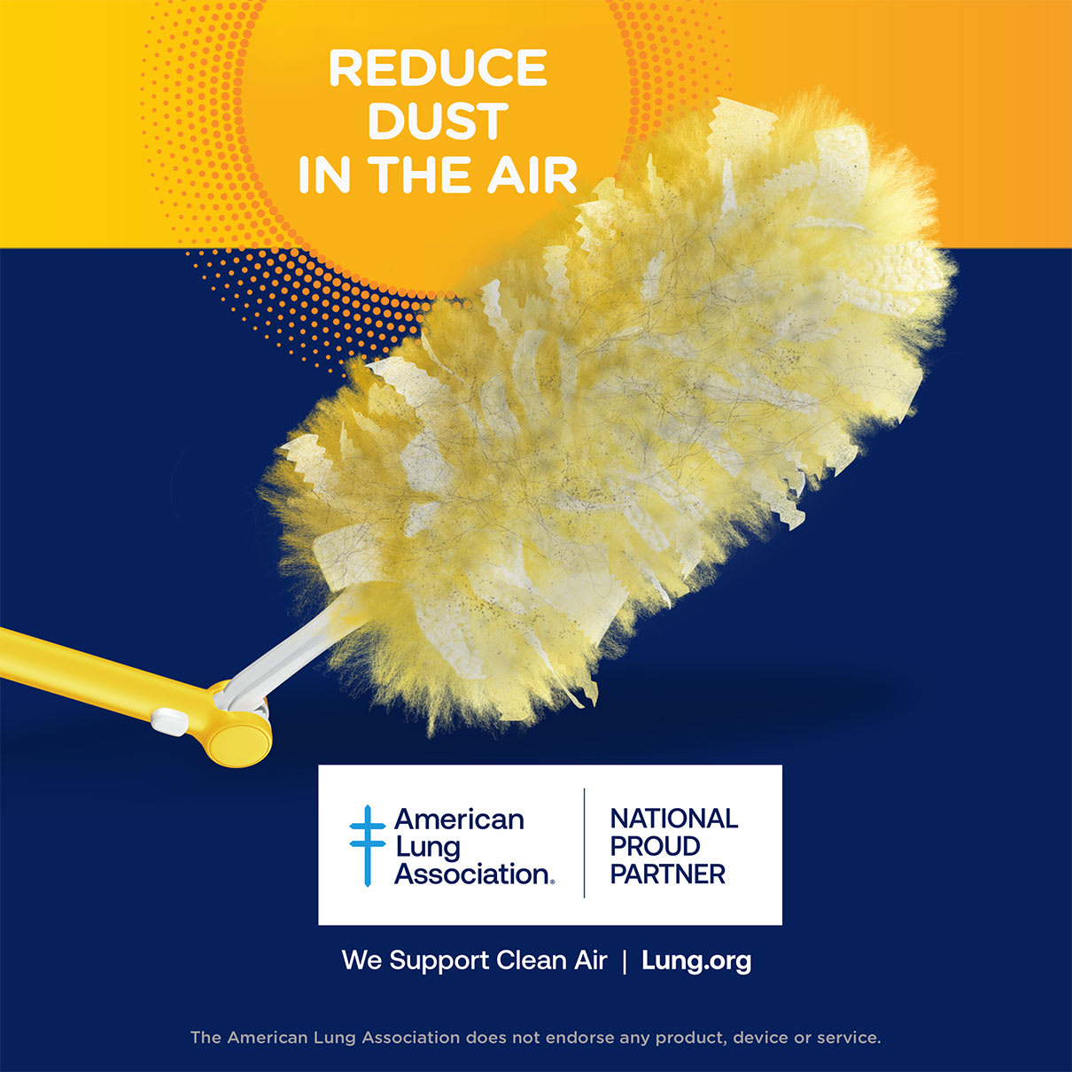 Swiffer Duster Reduce Dust in The Air
