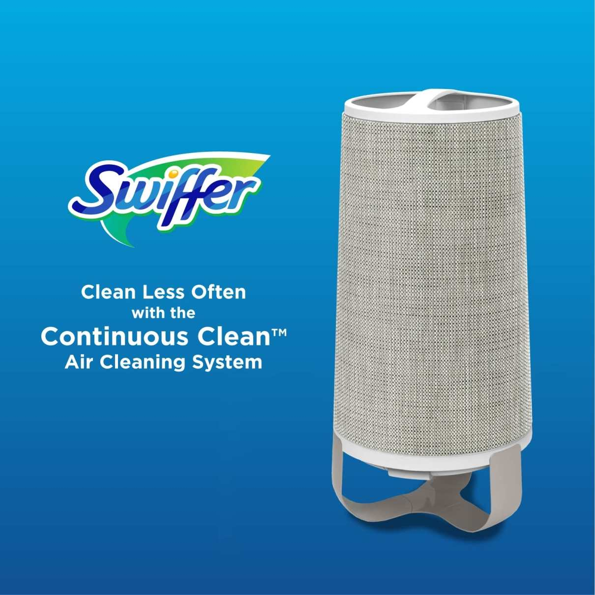 Swiffer Continuous Clean