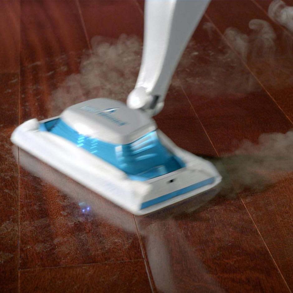 Swiffer Steamboost powered by BISSELL Steam Pad Refills Febreze Lavender Vanilla and Comfort Scent