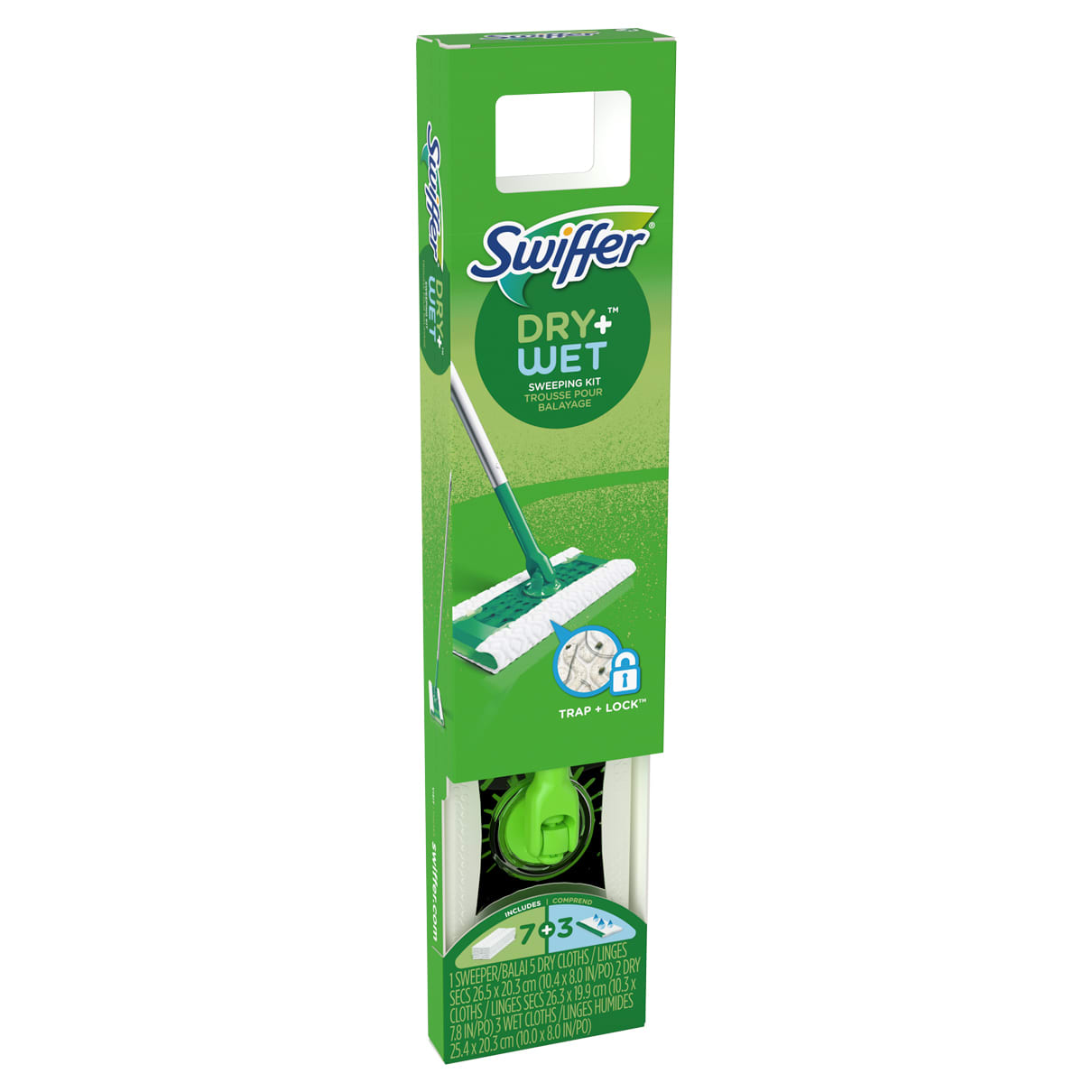 Swiffer Sweeper 2 in 1