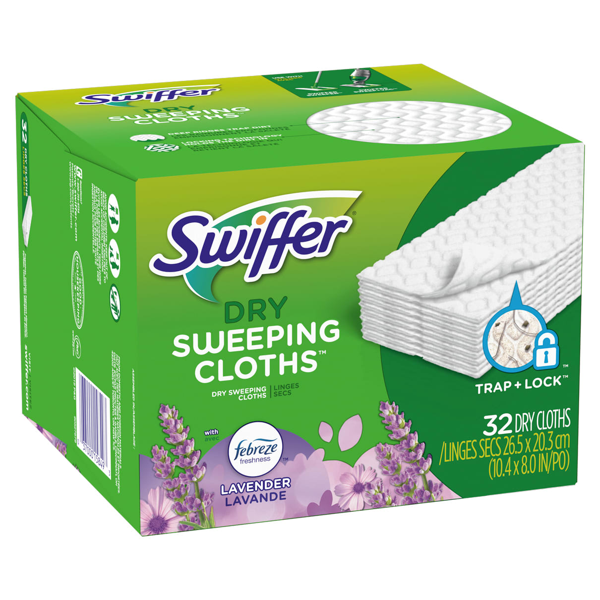 Swiffer Sweeper Lavander