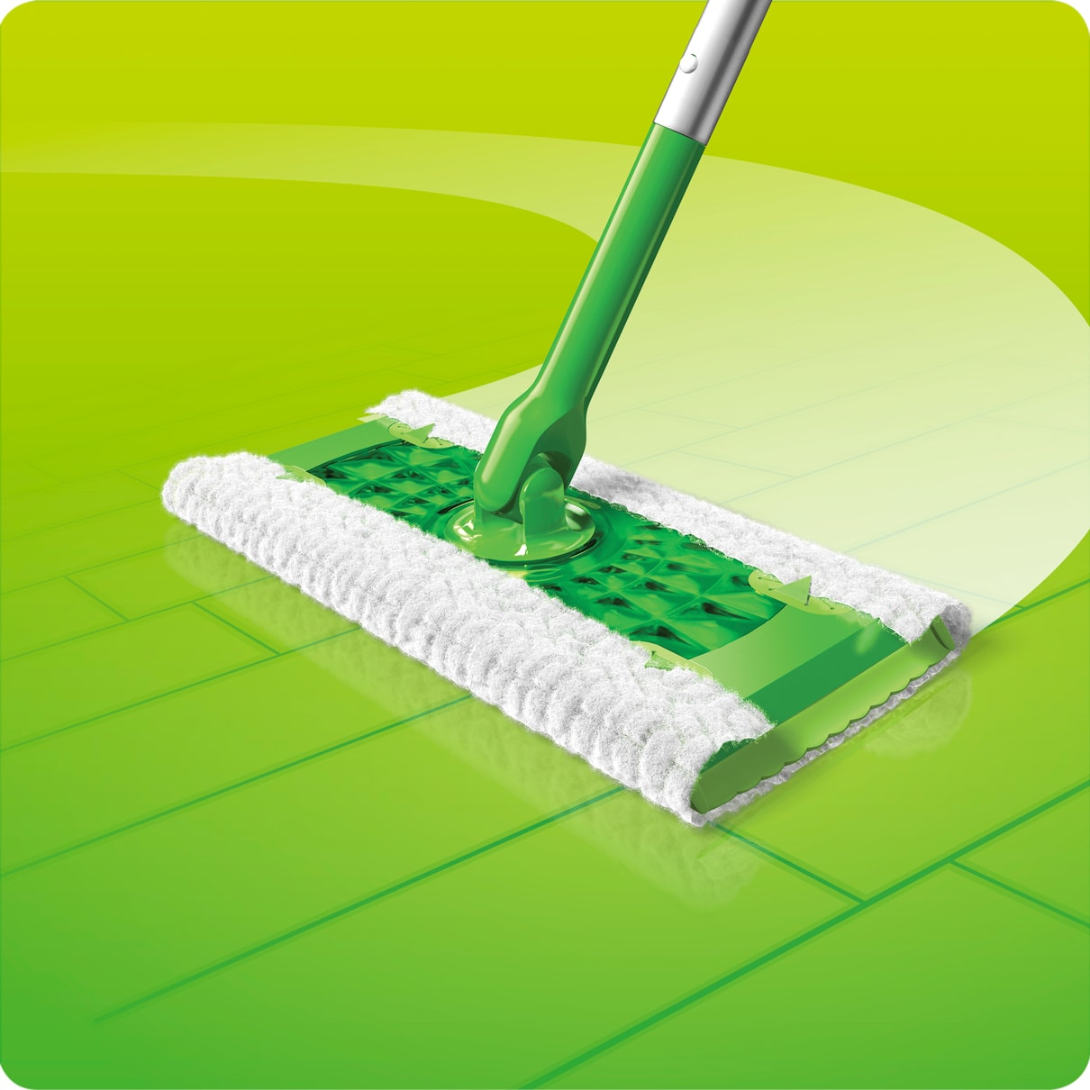 Swiffer Sweeper Unscented