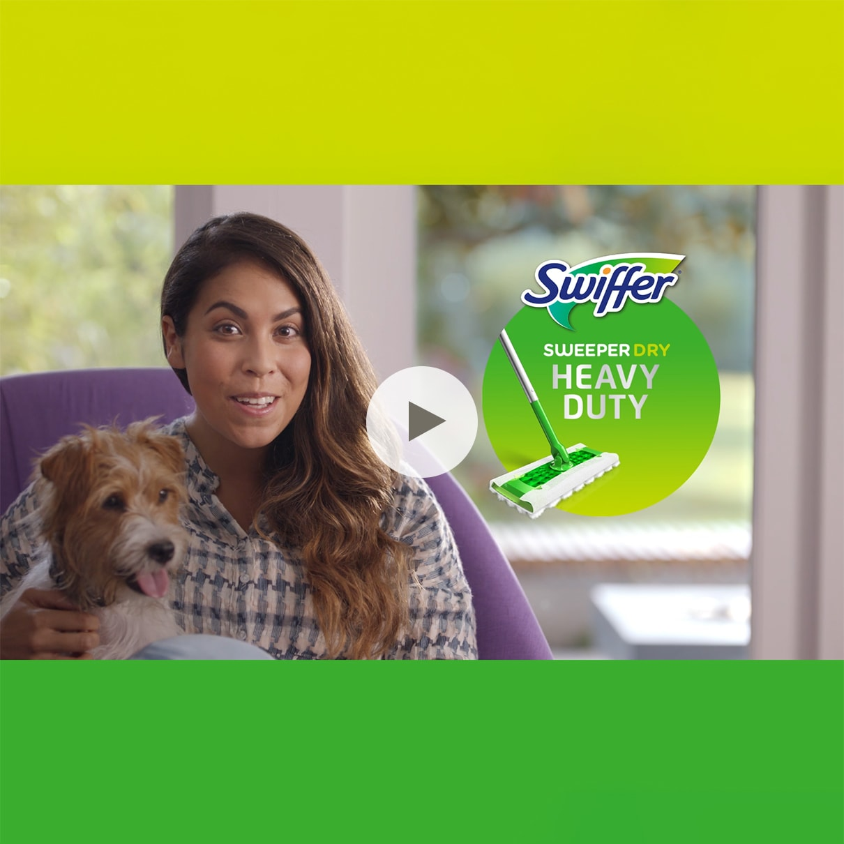 swiffer-sweeper-heavy-duty-dry-sweeping-cloths-gain-original video