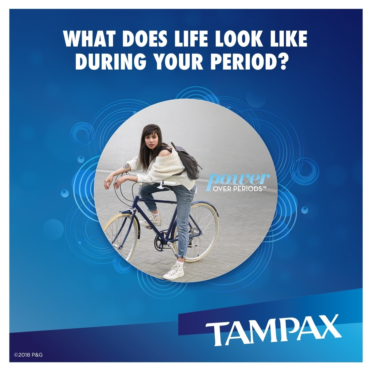Tampax Pearl Active duo pack