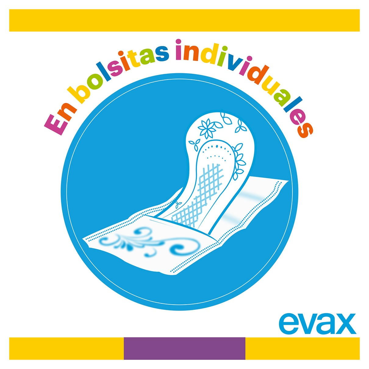 Evax Salvaslips Normal en Bolsitas