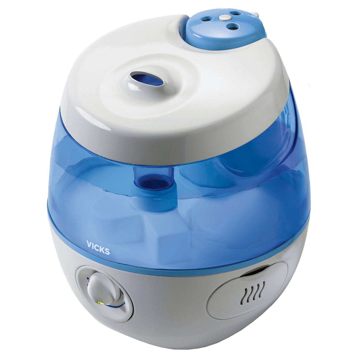 VICKS® SWEETDREAMS COOL MIST HUMIDIFIER WITH PROJECTOR (VUL575E)