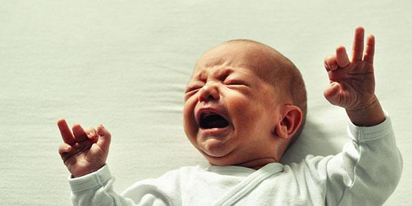 Things You Need to Know about Your Baby's Cries