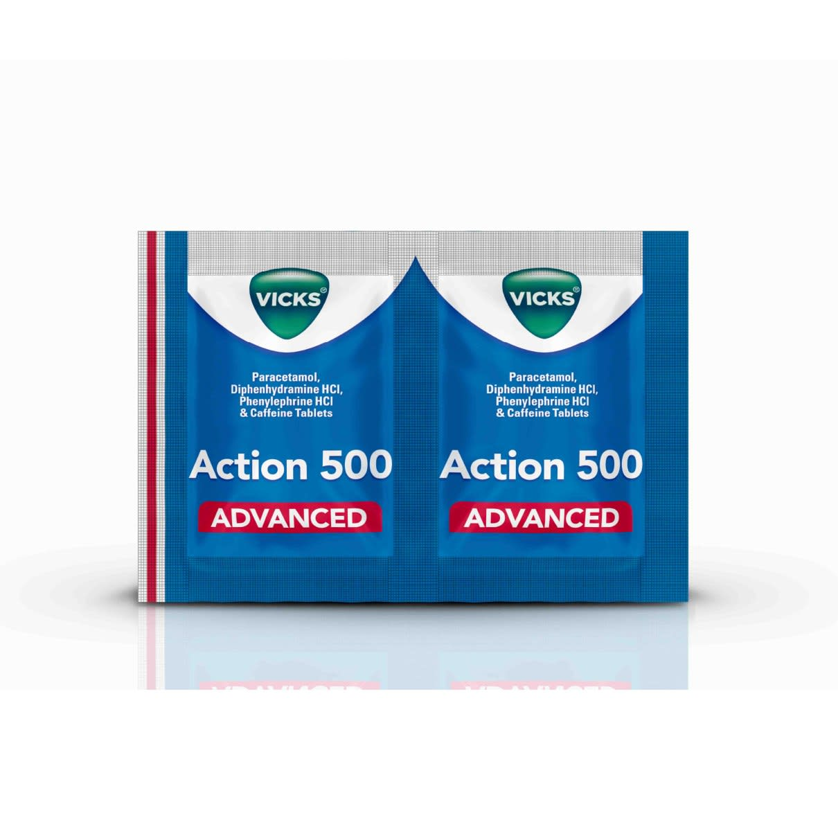 Vicks Action 500 Advanced