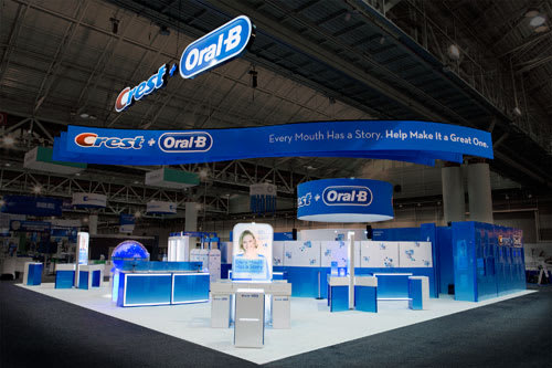 Crest-Oral-B Conventions