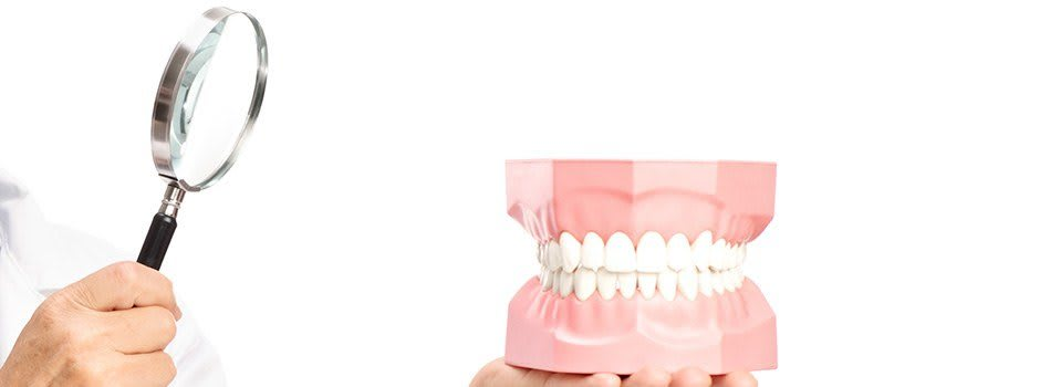 Problems Using Denture Liners, Adhesives, Glues, Creams, and Powders