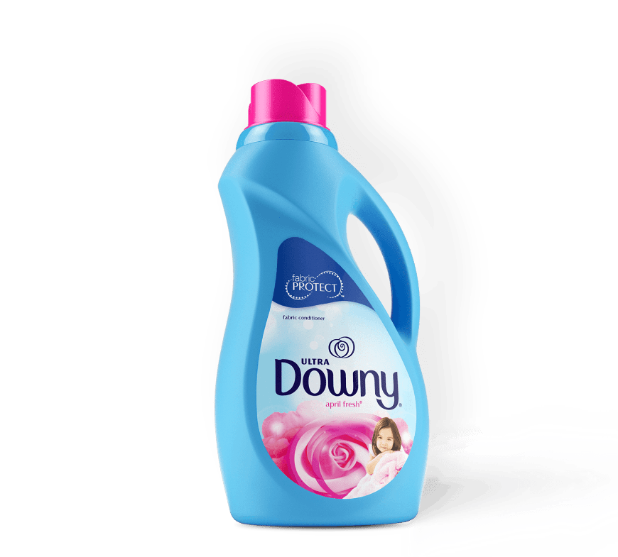 Downy Liquid Fabric Softener