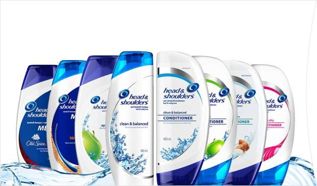 Head & Shoulders Collections