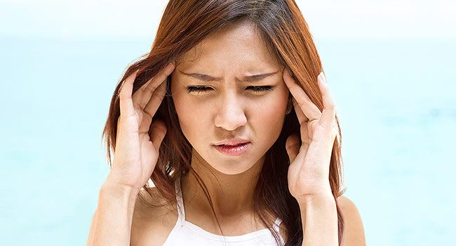Can stress make your hair fall out?