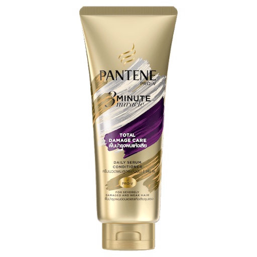 Pantene Total Damage Care Miracle Conditioner