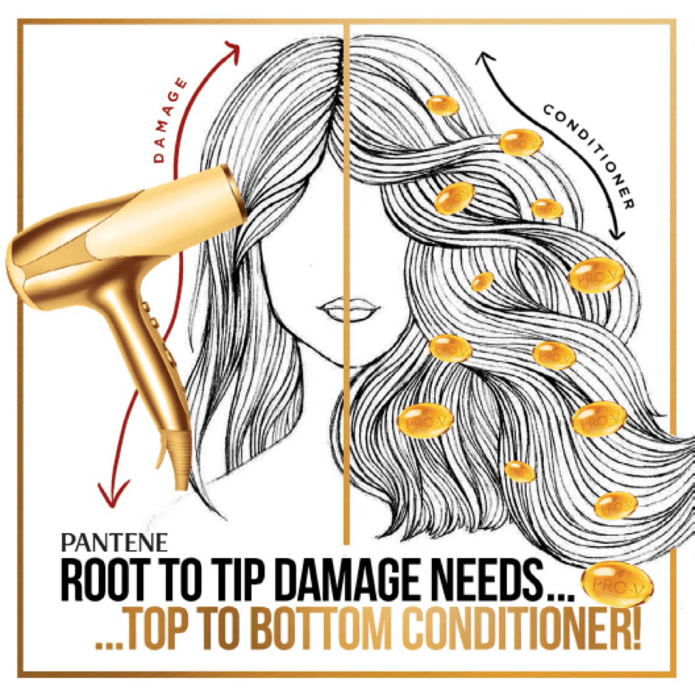 root to tip damage needs