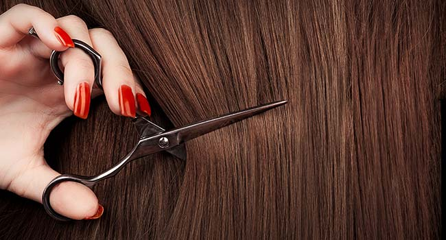 Will Cutting Hair Make It Grow Faster And Thicker?