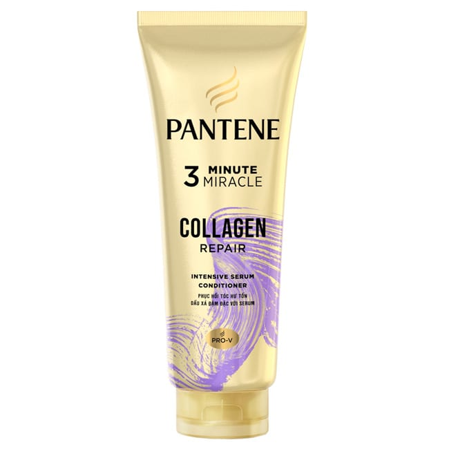 Pantene 3 Minute Total Damage Care Miracle Conditioner