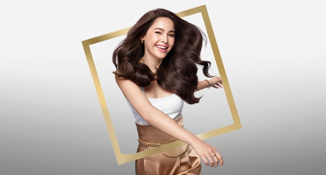 Pantene Treatment Shots and How to Use It