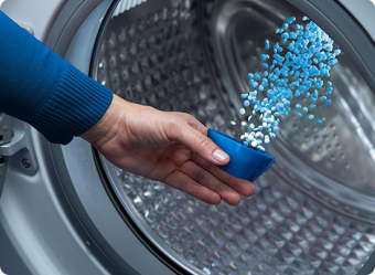How to Use In-Wash Scent Booster