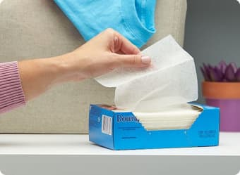 Using Dryer Sheets and Dryer Sheet Hacks
