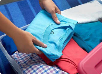 How to Store Your Clothes the Smart Way