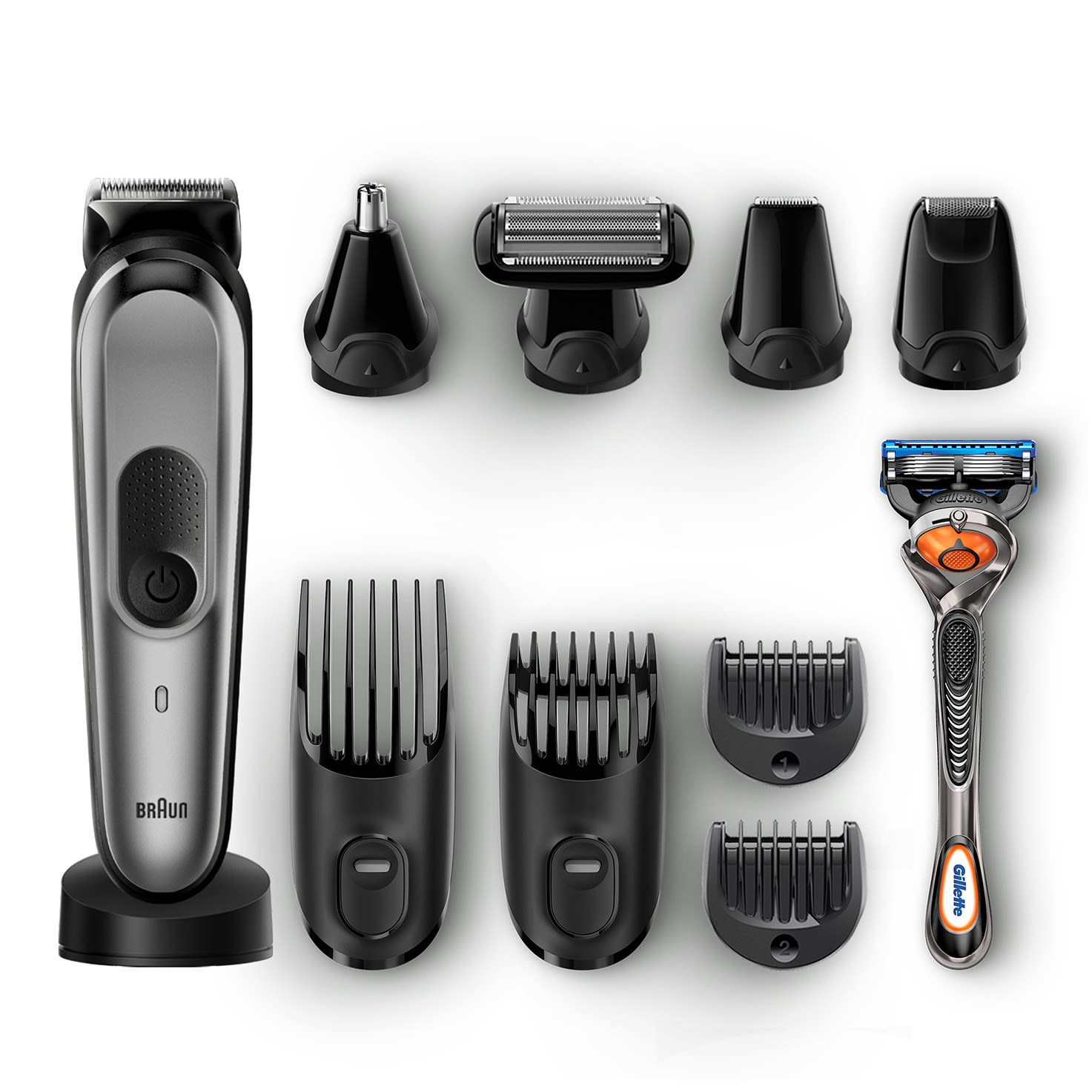 Braun All-in-one trimmer MGK7021