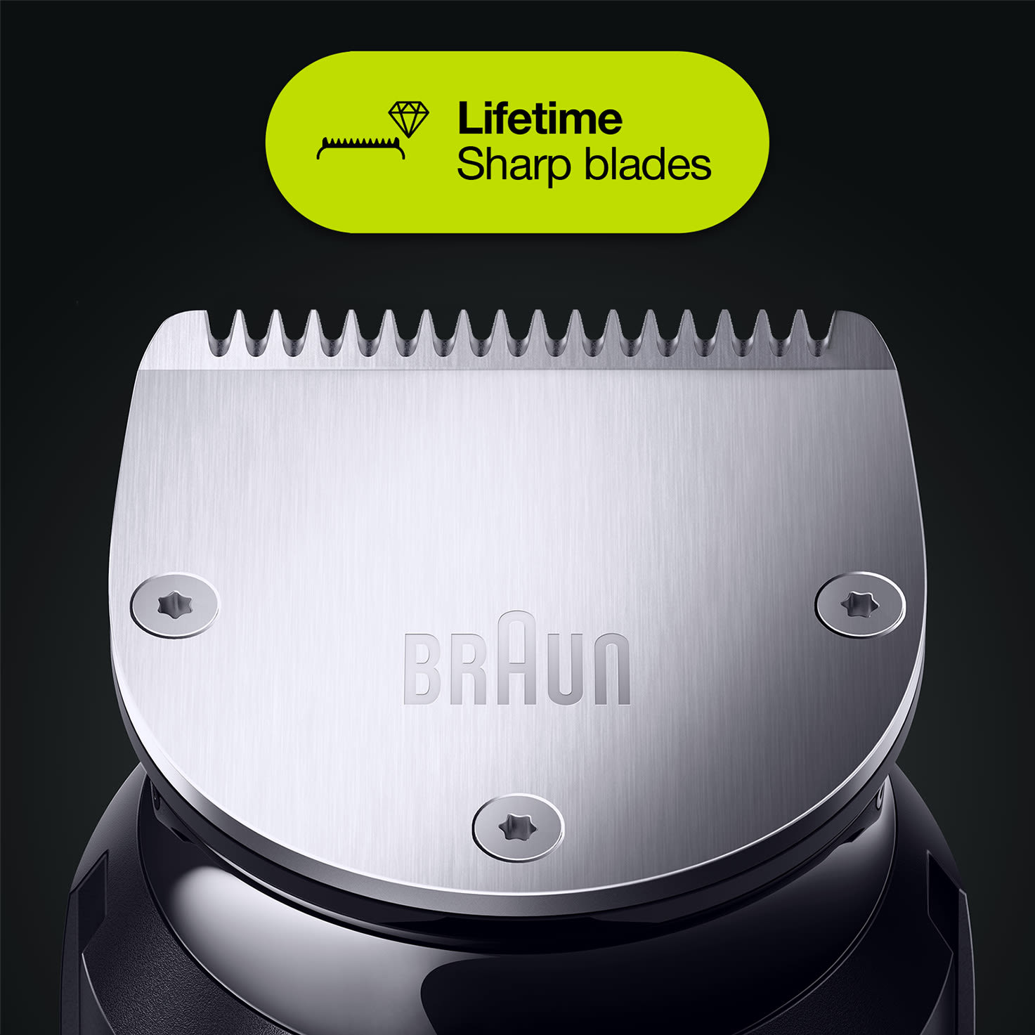 Braun Multi-Grooming-Kit 7 MGK7220
