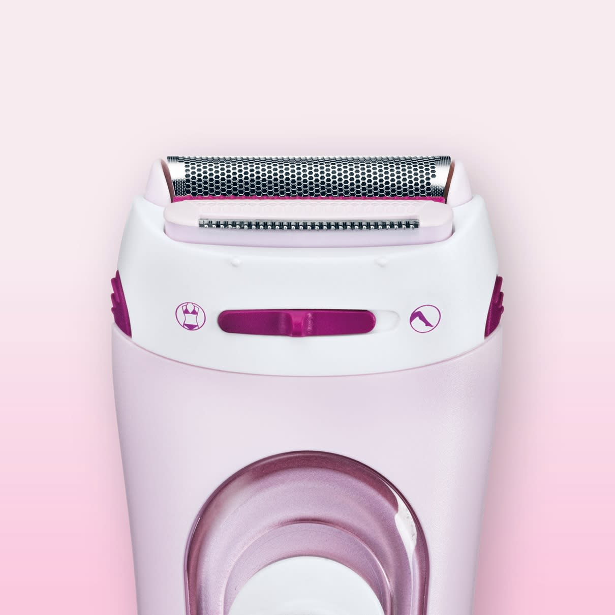 Silk-épil Lady Shaver 5360 beautyshot