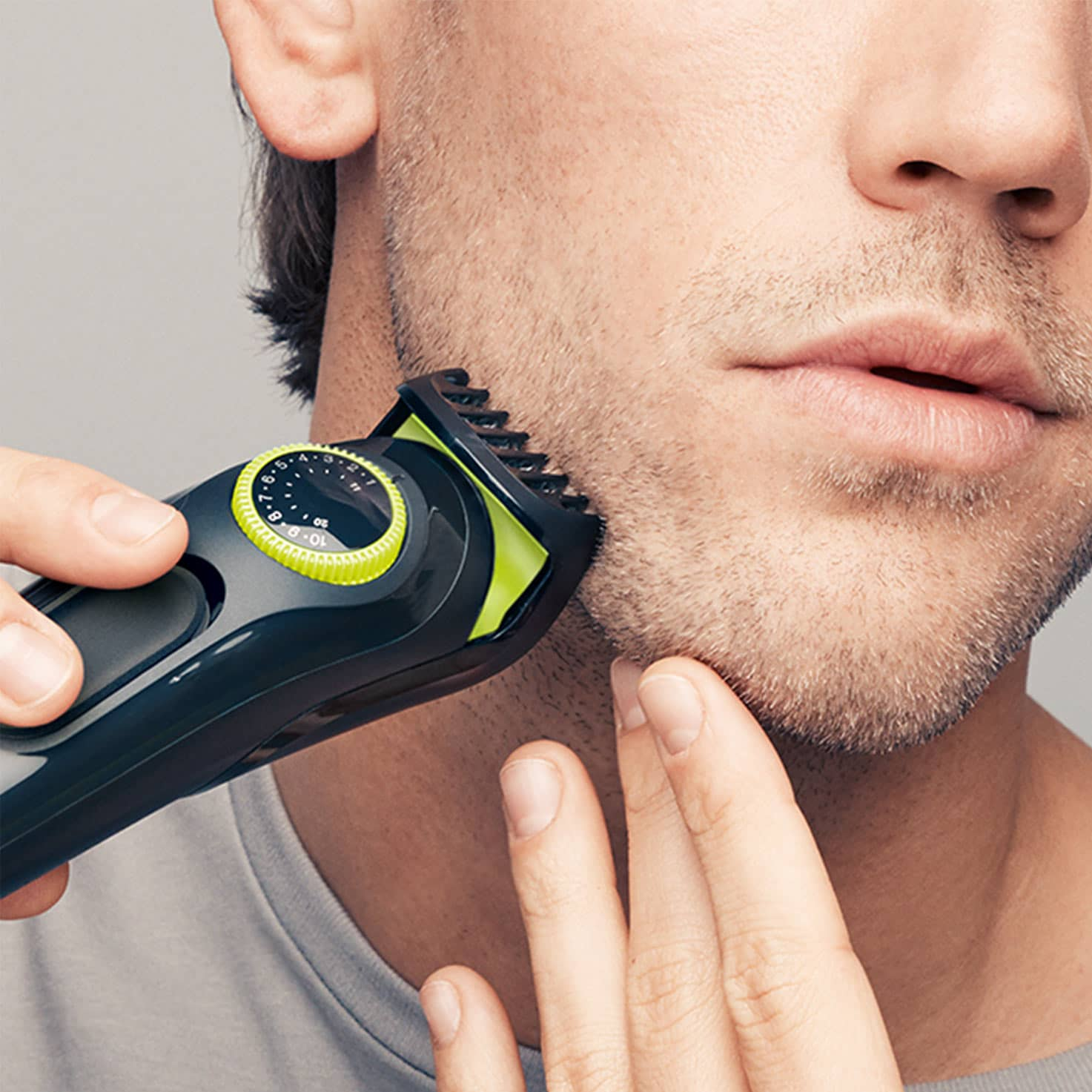 Braun Beard Trimmer BT3021