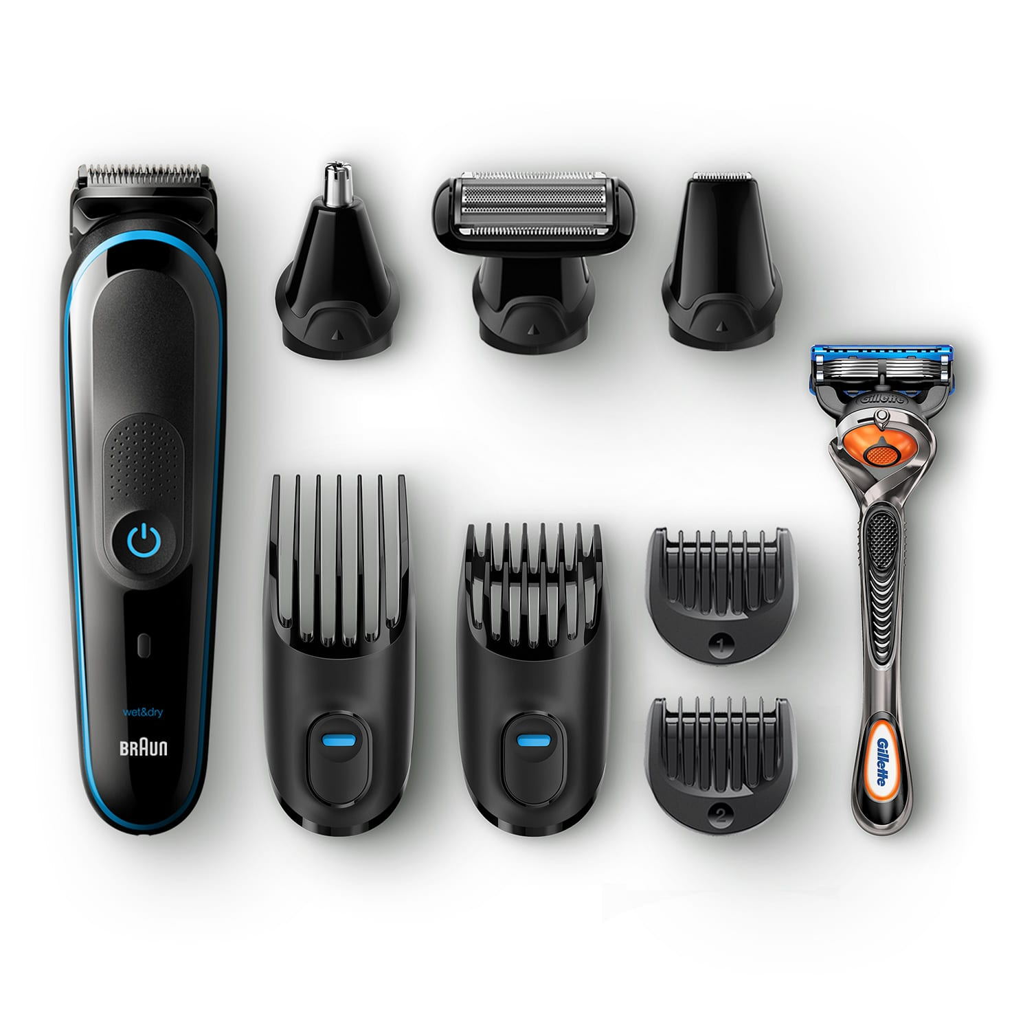 All in one trimmer MGK5080