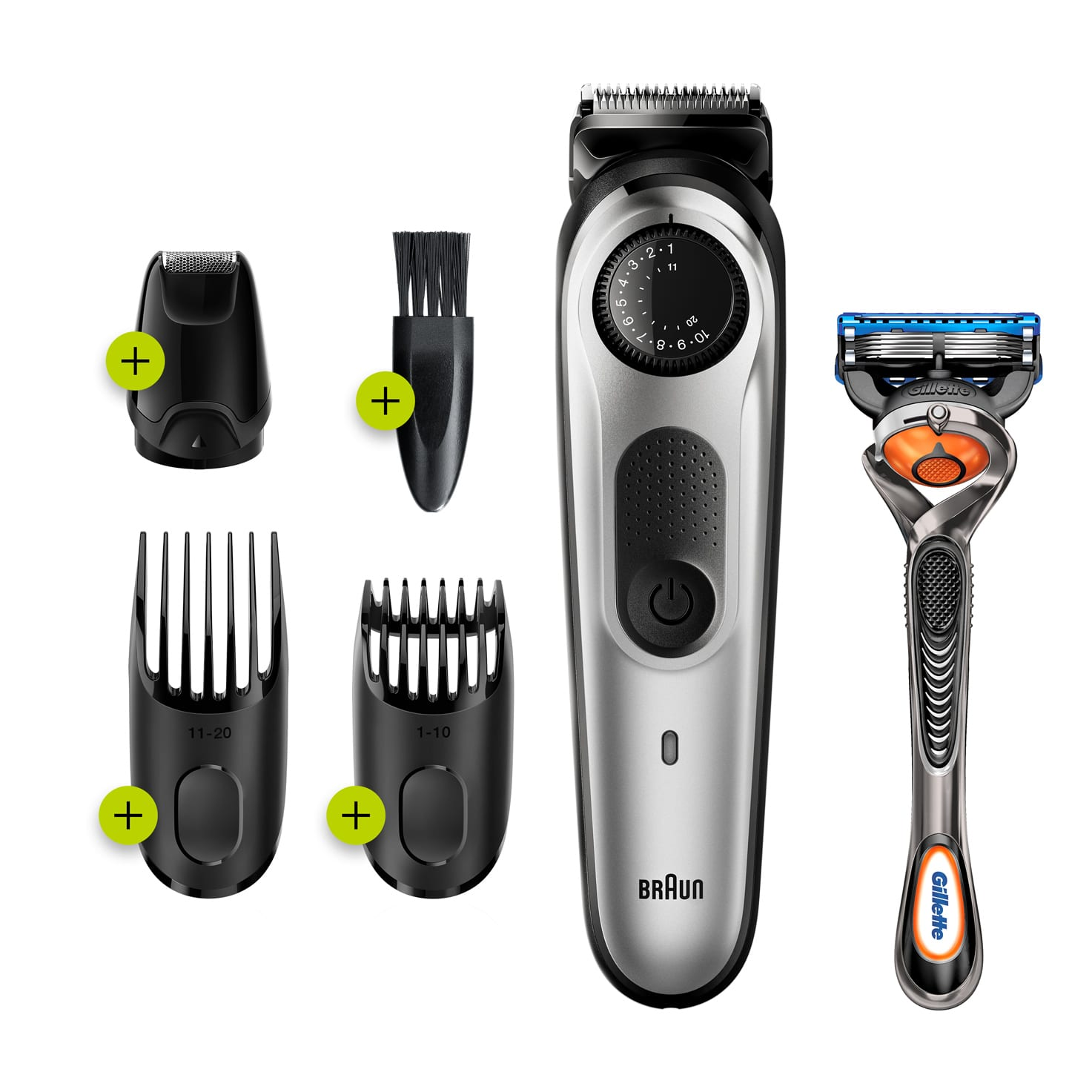 Braun Beard Trimmer BT5265