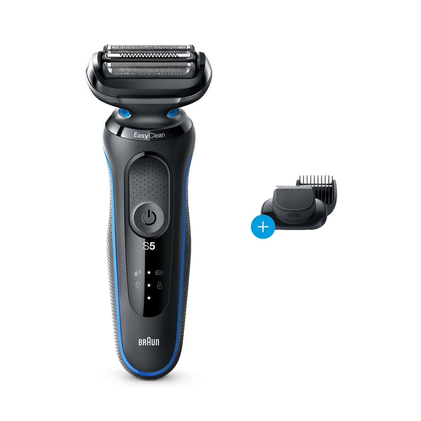 Braun Series 5 50-B1500s Electric Shaver