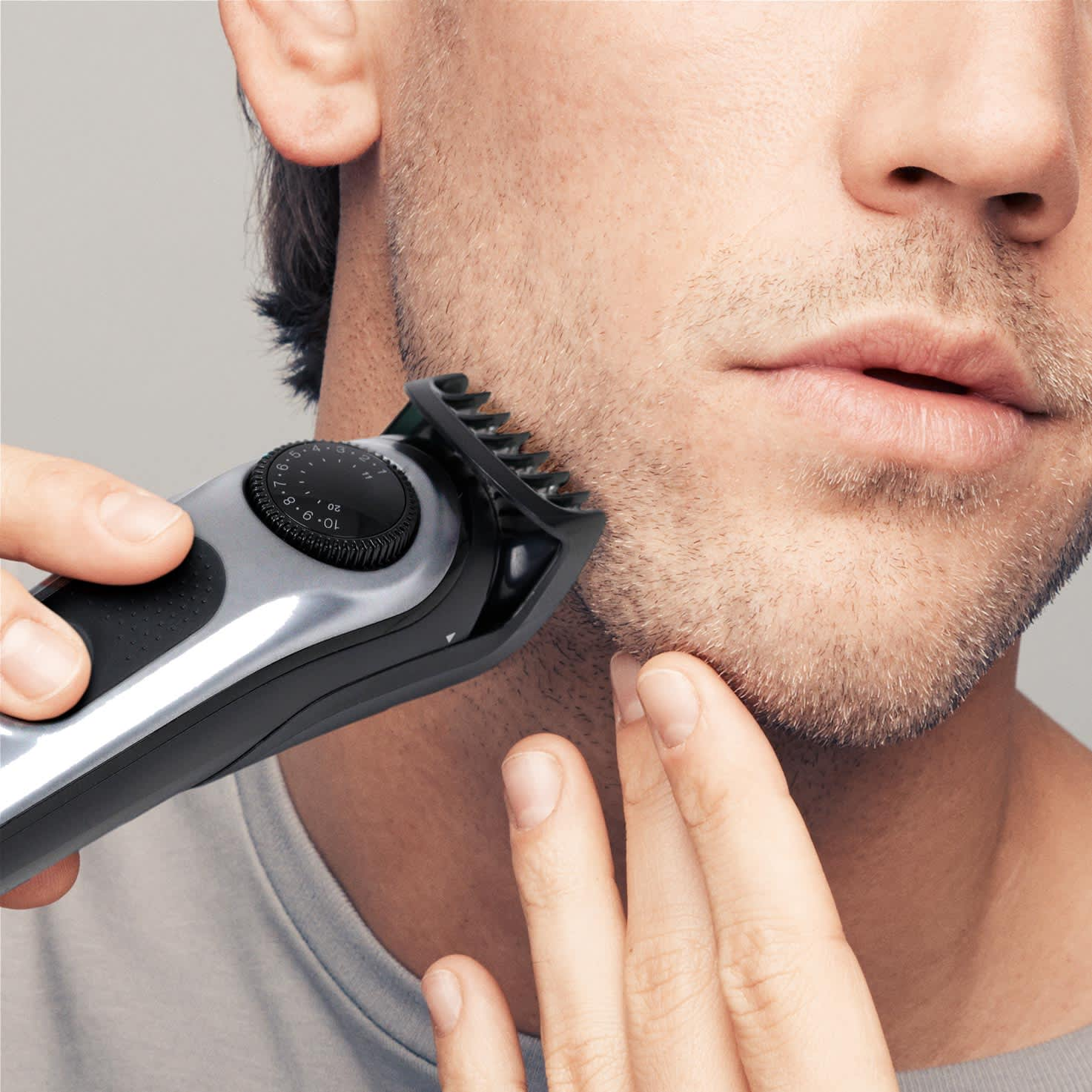 Braun Beard Trimmer BT5060