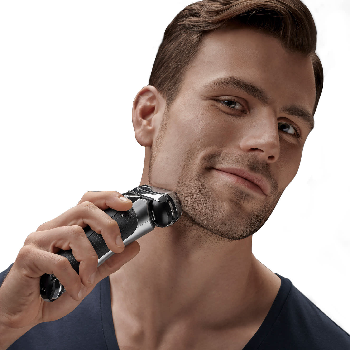 Series 9 9290cc Wet & Dry shaver image 3
