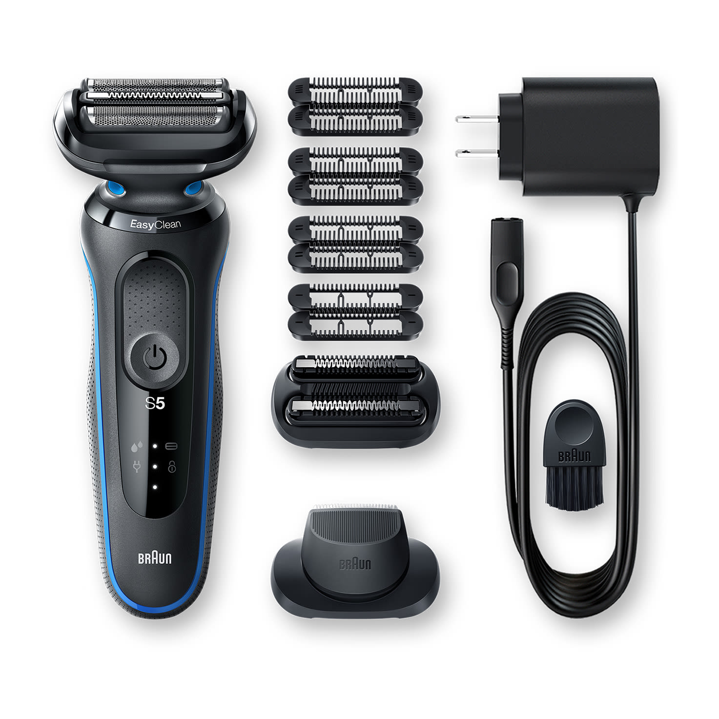 Braun Series 5 50-B1820s Electric Shaver