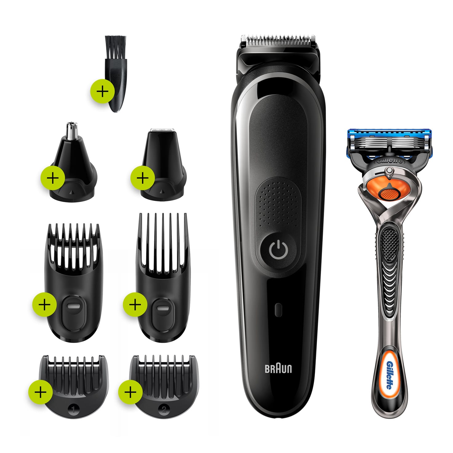 Braun All in one trimmer 3 MGK3260