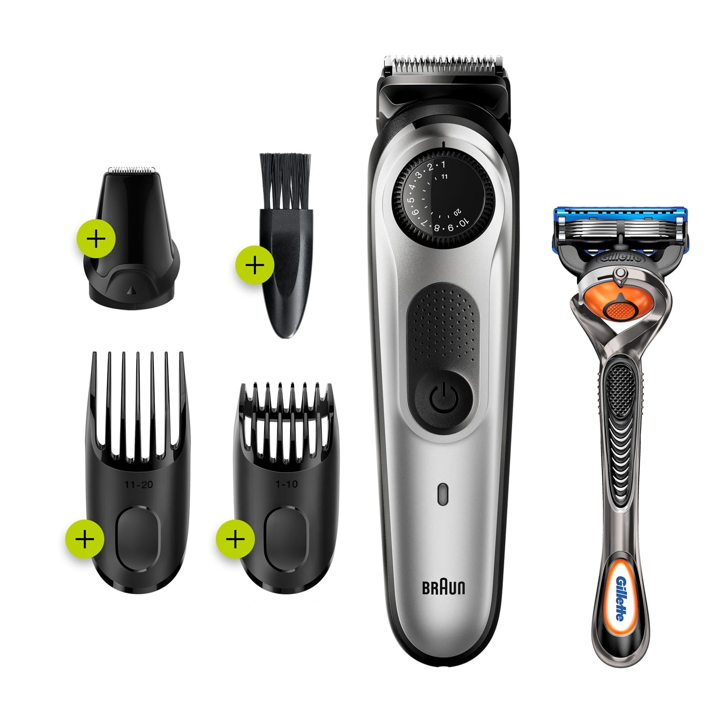 Braun Beard Trimmer BT5260