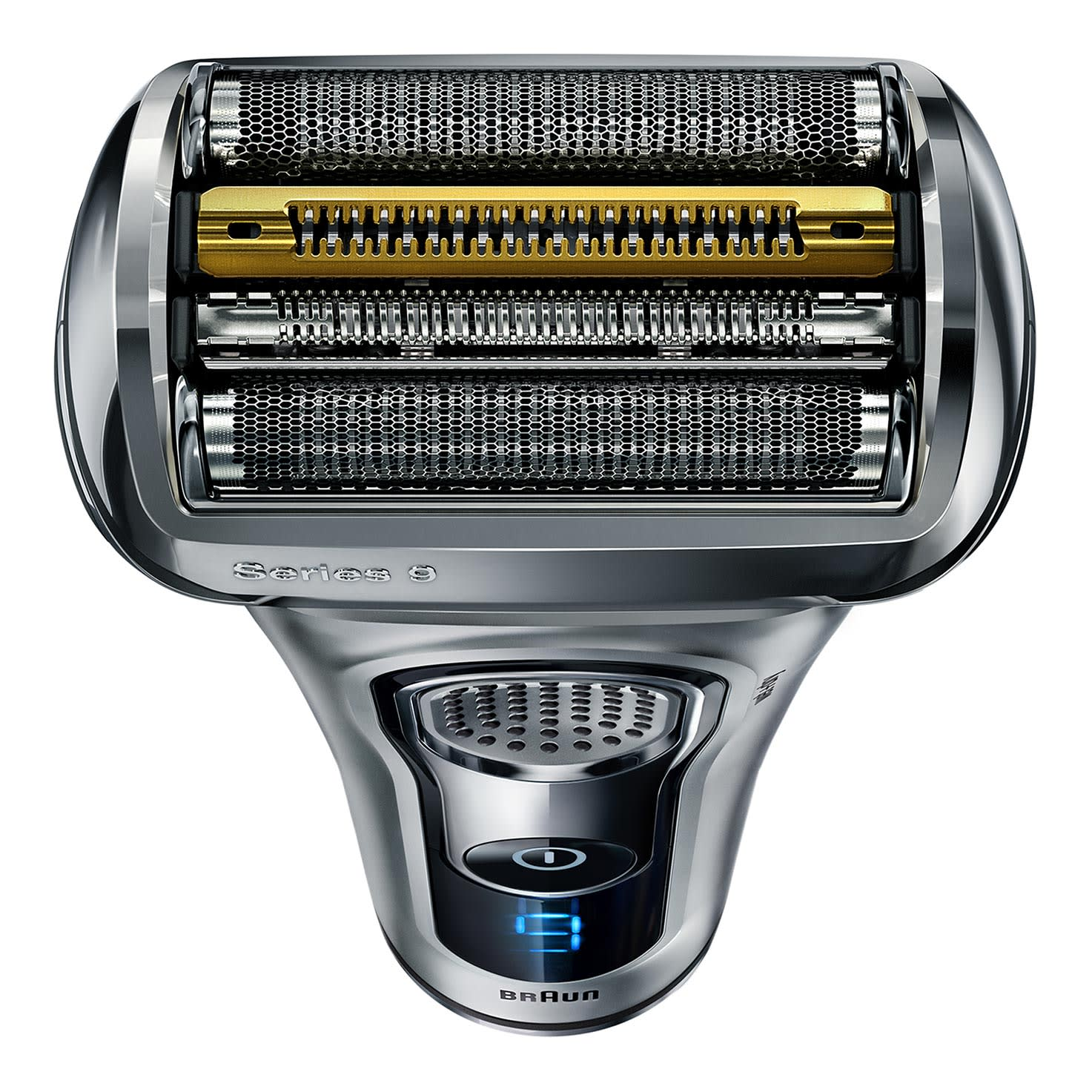 Series 9 9290cc Wet & Dry shaver image 2