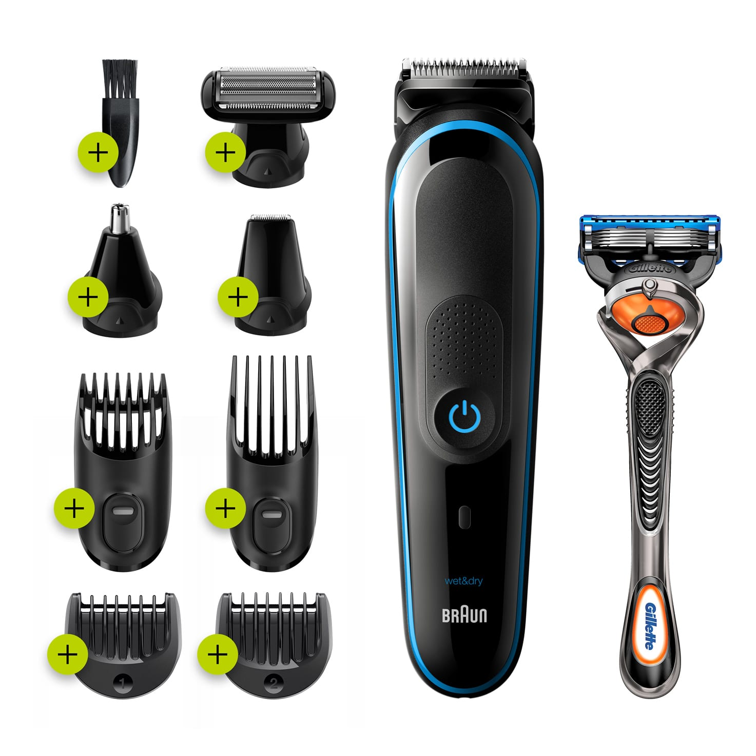 Braun All in one trimmer 5 MGK5280