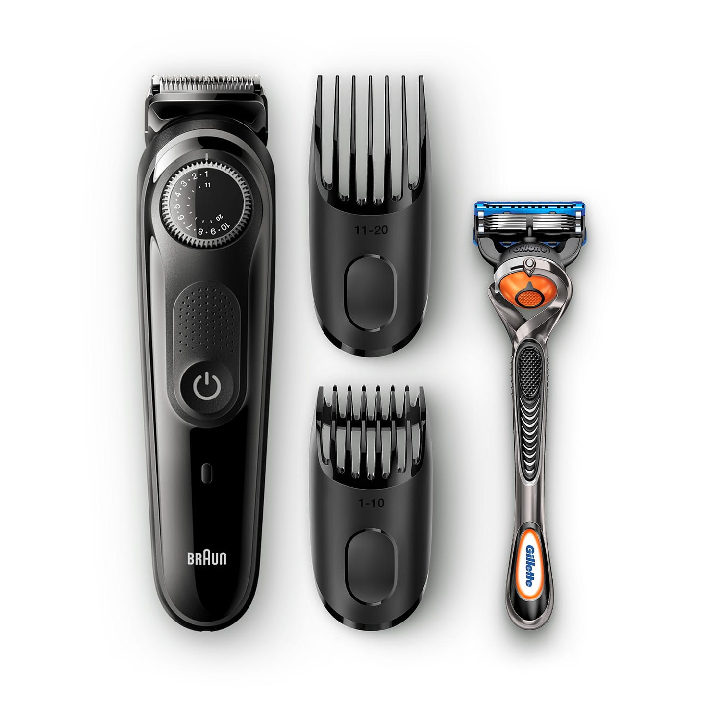 Braun Beard Trimmer BT3042