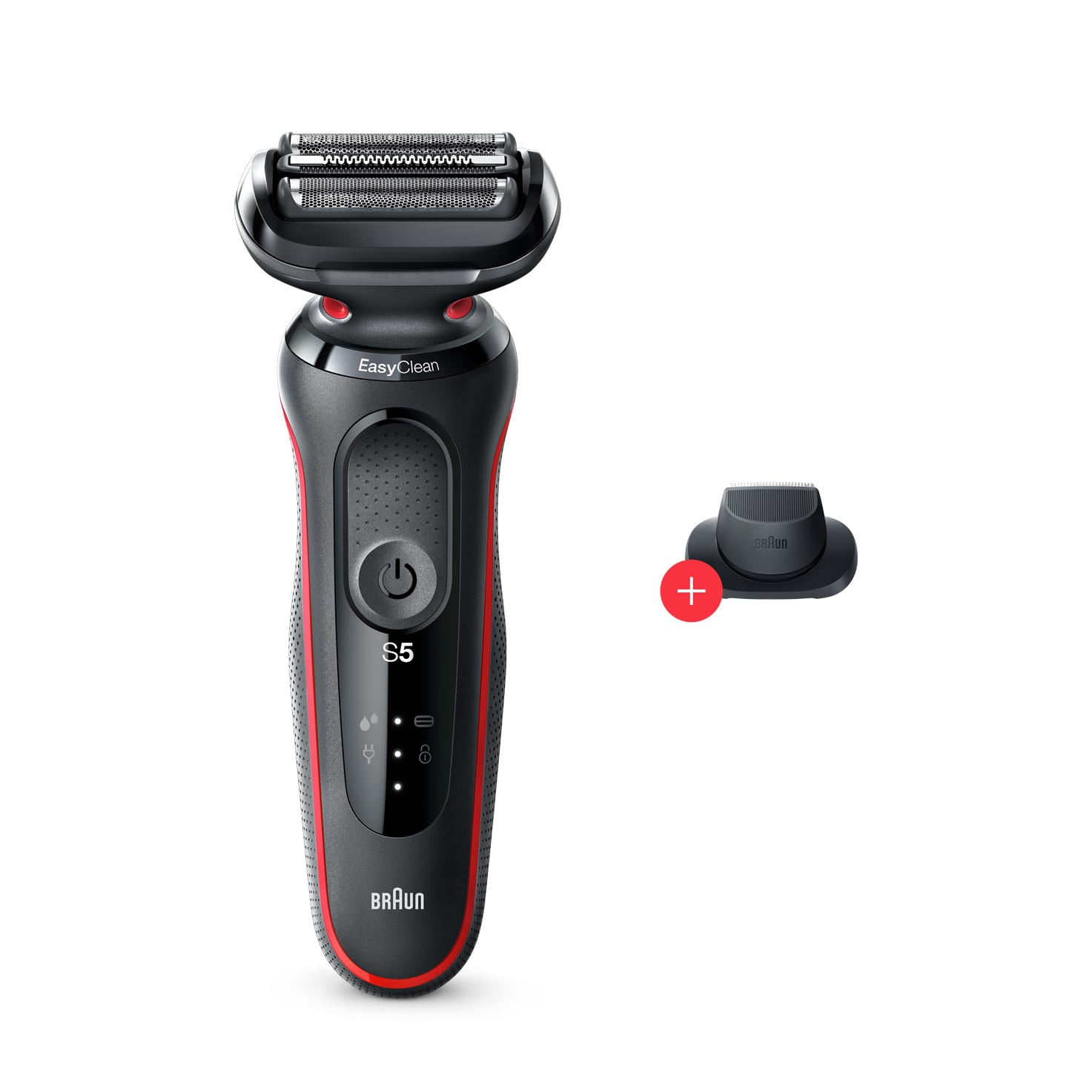 Braun Series 5 50-R1200s Electric Shaver