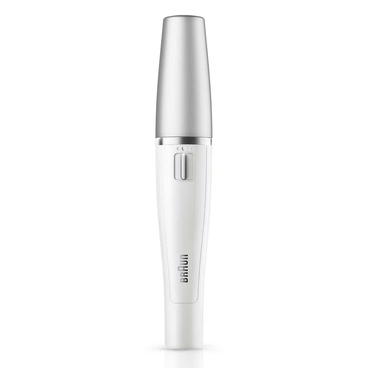 Braun Face 830 Premium Edition - facial epilator