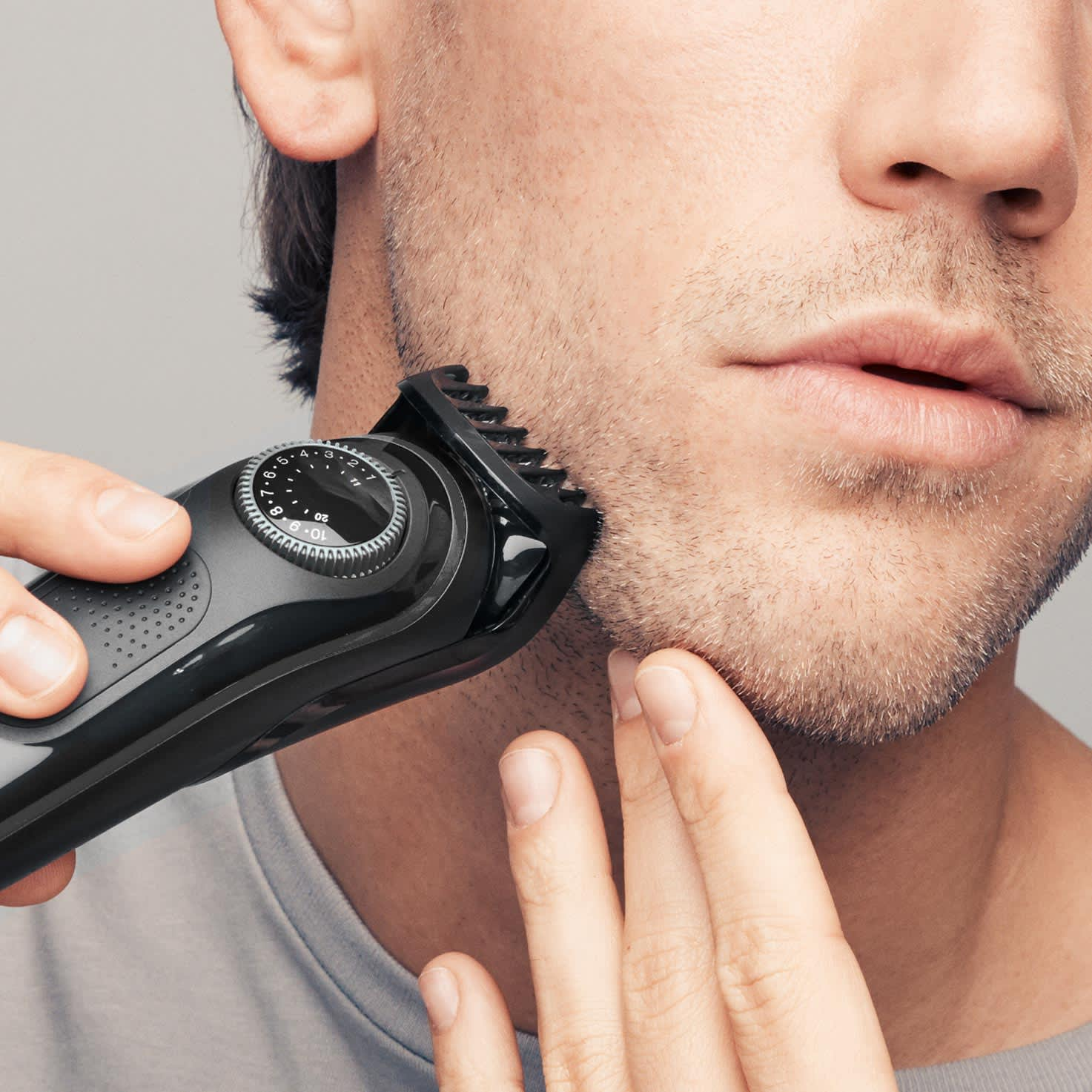 Braun Beard Trimmer BT5042