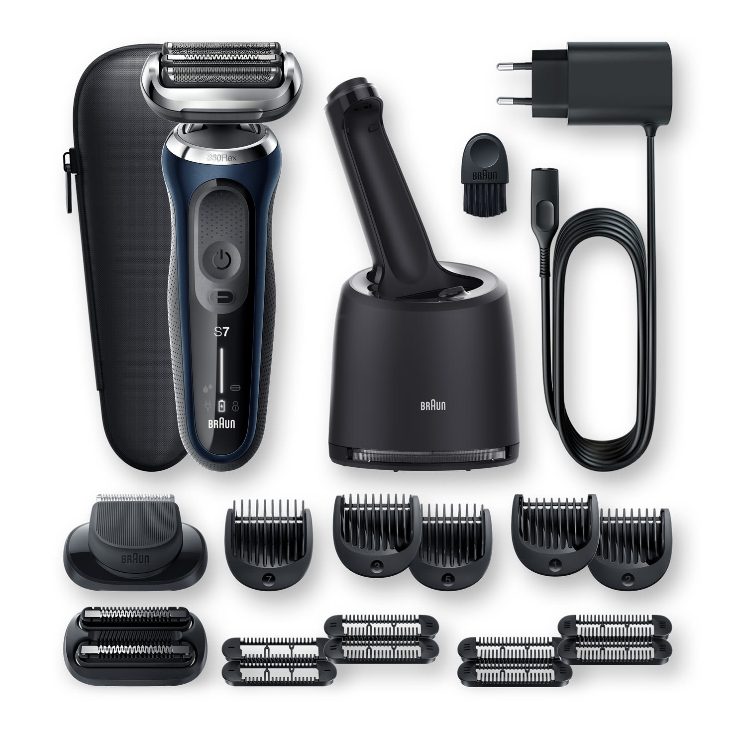 Braun Series 7 70-B7850cc Electric Shaver
